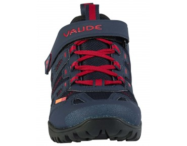 VAUDE KELBY TR trekking shoes eclipse