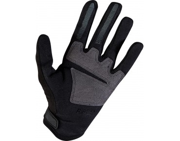 FOX RIPLEY women's gloves black/white