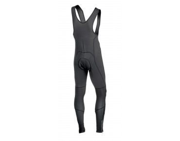 ROSE CYW WIND thermal bib tights black