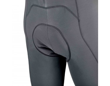 ROSE CYW WIND Thermo Trägerhose black