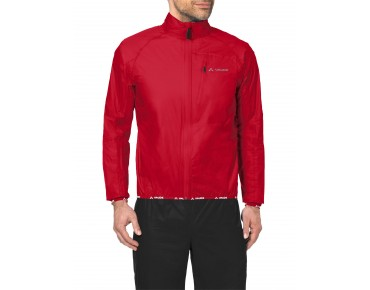 VAUDE DROP JACKET III Allwetter Jacke indian red