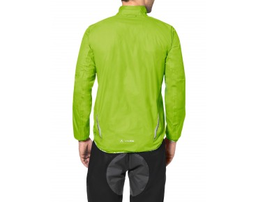 VAUDE DROP JACKET III all-weather jacket pistachio