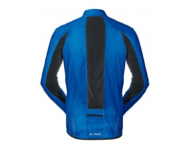 VAUDE PRO WINDSHELL LW JACKET Windjacke hydro blue