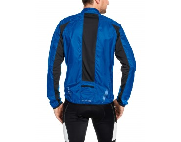 VAUDE PRO WINDSHELL LW JACKET windbreaker hydro blue
