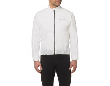 VAUDE AIR JACKET II Windjacke white