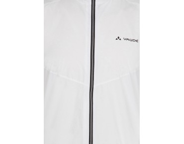VAUDE AIR JACKET II windjack white