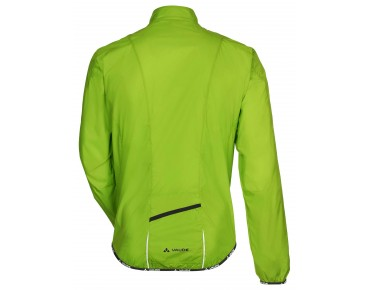 VAUDE AIR JACKET II windbreaker pistachio