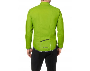 VAUDE AIR JACKET II windjack pistachio