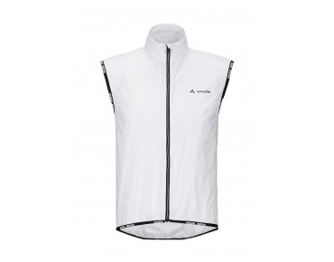 VAUDE AIR VEST II windproof vest white