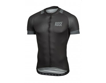 ROSE BLACK TOP CYW Trikot black/grey