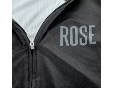 ROSE BLACK TOP CYW jersey black/grey