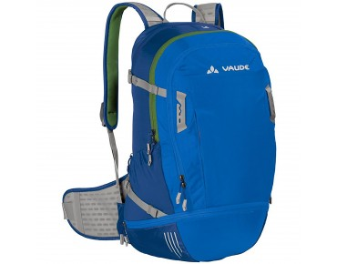 VAUDE BIKE ALPIN 25 + 5 Rucksack hydro blue/royal