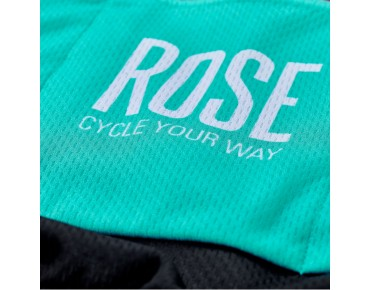 ROSE TOP CYW WIND thermojack black/white/malibu