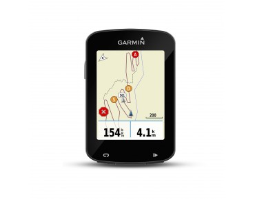 Garmin Edge 820 GPS - ciclocomputer