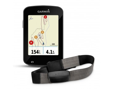 Garmin Edge 820 Bundle GPS bike computer