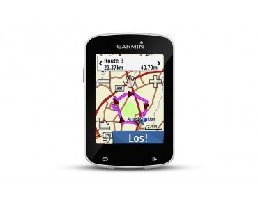 Garmin Edge Explore 820 GPS bike computer