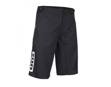 ION TRAZE_AMP cycling shorts black