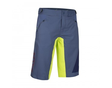 ION TRAZE_AMP cycling shorts dark night