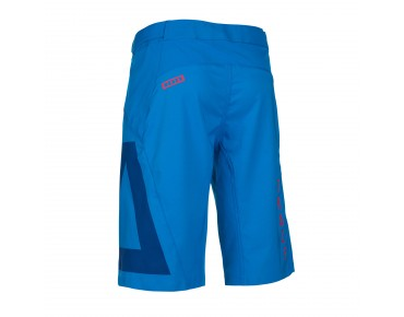 ION TRAZE_AMP cycling shorts stream blue