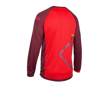 ION SCRUB_AMP long-sleeved cycling shirt