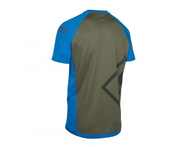 ION SCRUB_AMP cycling shirt stream blue