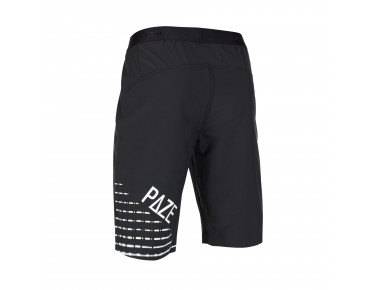ION PAZE cycling shorts black