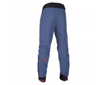 ION IMPACT softshell trousers dark night
