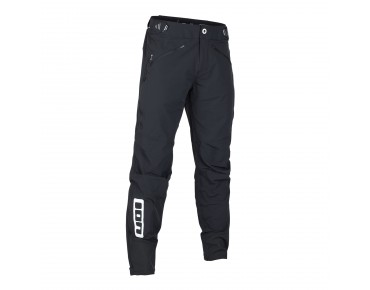 ION IMPACT softshell trousers black