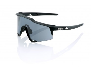 100% SPEEDCRAFT BASE STD sports glasses black