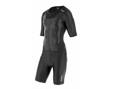 2XU X-VENT Full Zip trisuit black