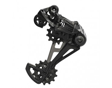 SRAM X01 Eagle rear derailleur black