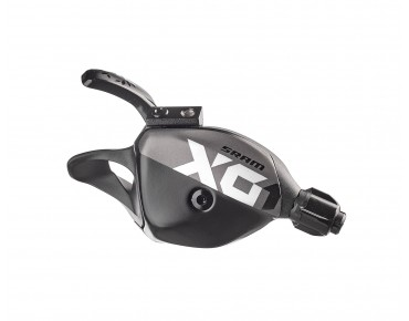 SRAM X01 Eagle Trigger shifter black
