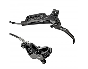 SRAM Guide RS rear disc brake -2017- black