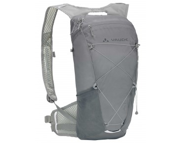 VAUDE UPHILL 9 LW backpack pebbles