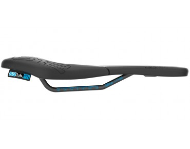 SQlab 612 Ergowave saddle black