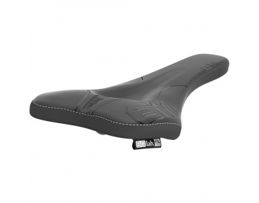 SQlab 611 Ergowave TiTube MTB saddle schwarz
