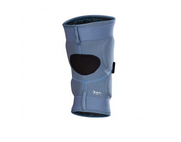 ION K_PACT knee protectors dark night