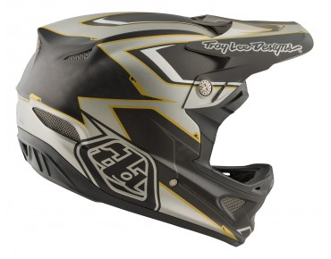 Troy Lee Designs D3 Vollvisierhelm cadence