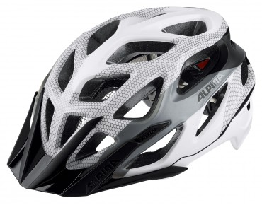 ALPINA MYTHOS 3.0 LE MTB helmet black/white