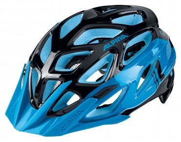 ALPINA MYTHOS 3.0 MTB helmet black/blue