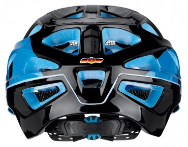 ALPINA MYTHOS 3.0 MTB Helm black/blue