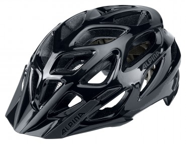 ALPINA MYTHOS 3.0 MTB Helm black/anthracite