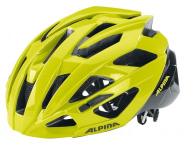 ALPINA VALPAROLA RC road helmet be visible