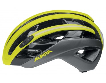 ALPINA CAMPIGLIO Helm be visible