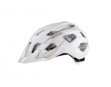 ALPINA YEDON LE Helm white/prosecco