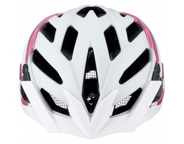 ALPINA PANOMA LE Helm white/rose gold
