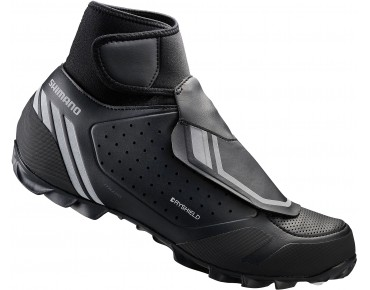 SHIMANO SH-MW5 winter MTB shoes black