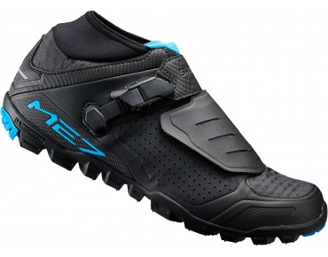 SHIMANO SH-ME7 MTB shoes black