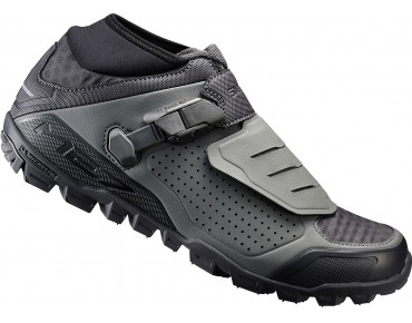 SHIMANO SH-ME7 MTB shoes grey