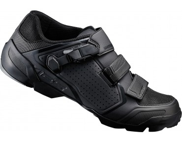 SHIMANO SH-ME5 MTB shoes black